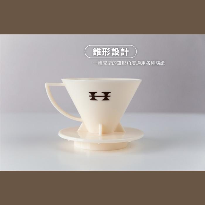 (複製)Horiguchi|日本Horiguchi堀口咖啡琺瑯溫水壺(咖啡)