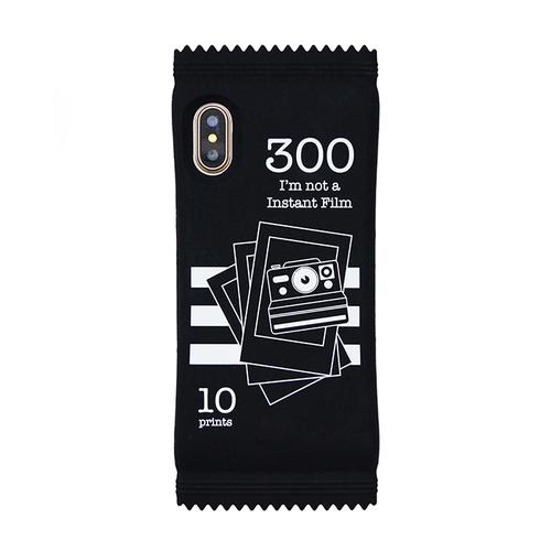 Candies 立體點心手機殼(立可拍)-IPhone X/XS