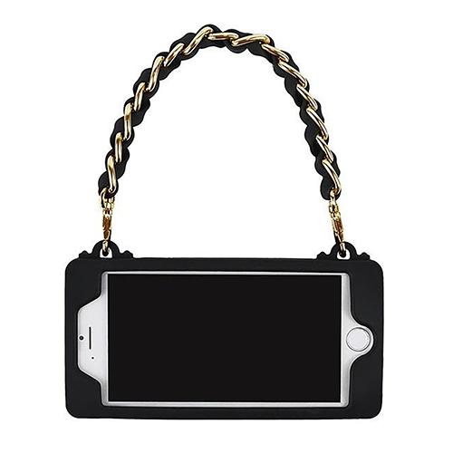 Candies|晚宴包(黑)-iPhone 7 Plus/iPhone 8 Plus