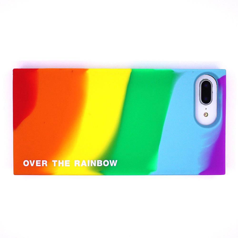 Candies|Simple彩虹系列OVER THE RAINBOW-IPhone 7 Plus/8 Plus