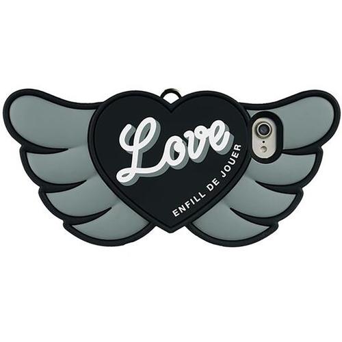 Candies|Angel Heart(灰)-IPhone 7/IPhone 8