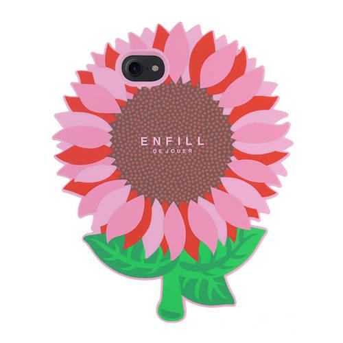 Candies|陽光向日葵(粉)-IPhone 7/IPhone 8
