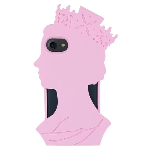 Candies|皇冠女王頭(粉) - iPhone SE2/iPhone 7.8