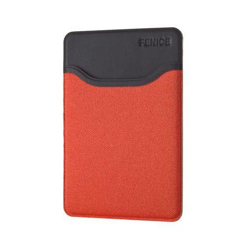 FENICE|便利貼卡片槽(橘)