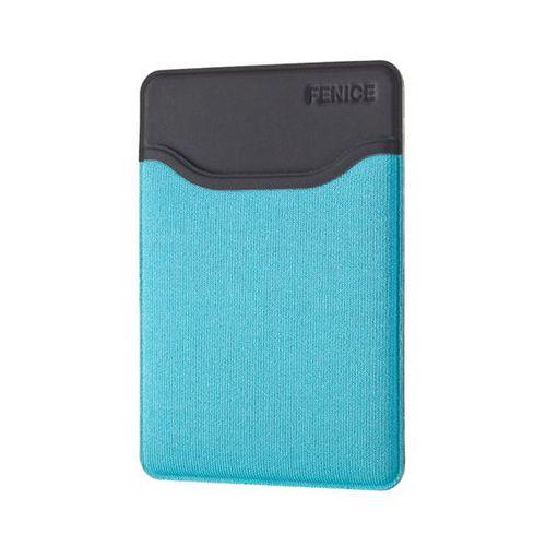 FENICE|便利貼卡片槽(土耳其藍)