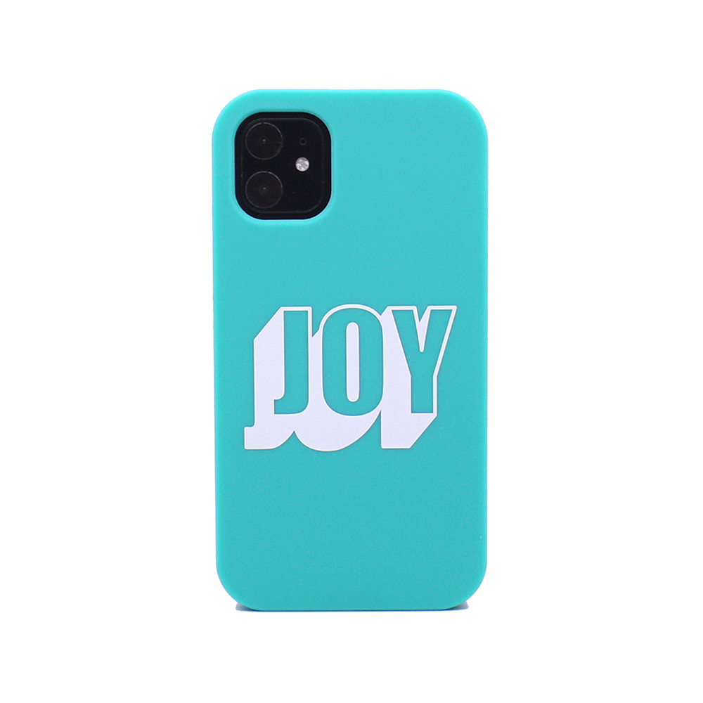 Candies|Simple系列 JOY(藍綠) - iPhone 11