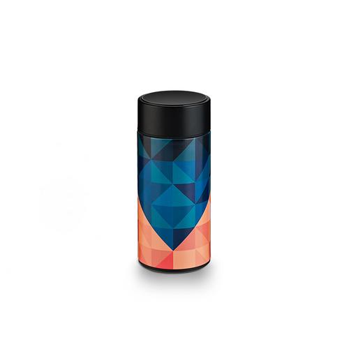 PO:Selected|丹麥溫度智能杯260ml (幾何三角形-綠)