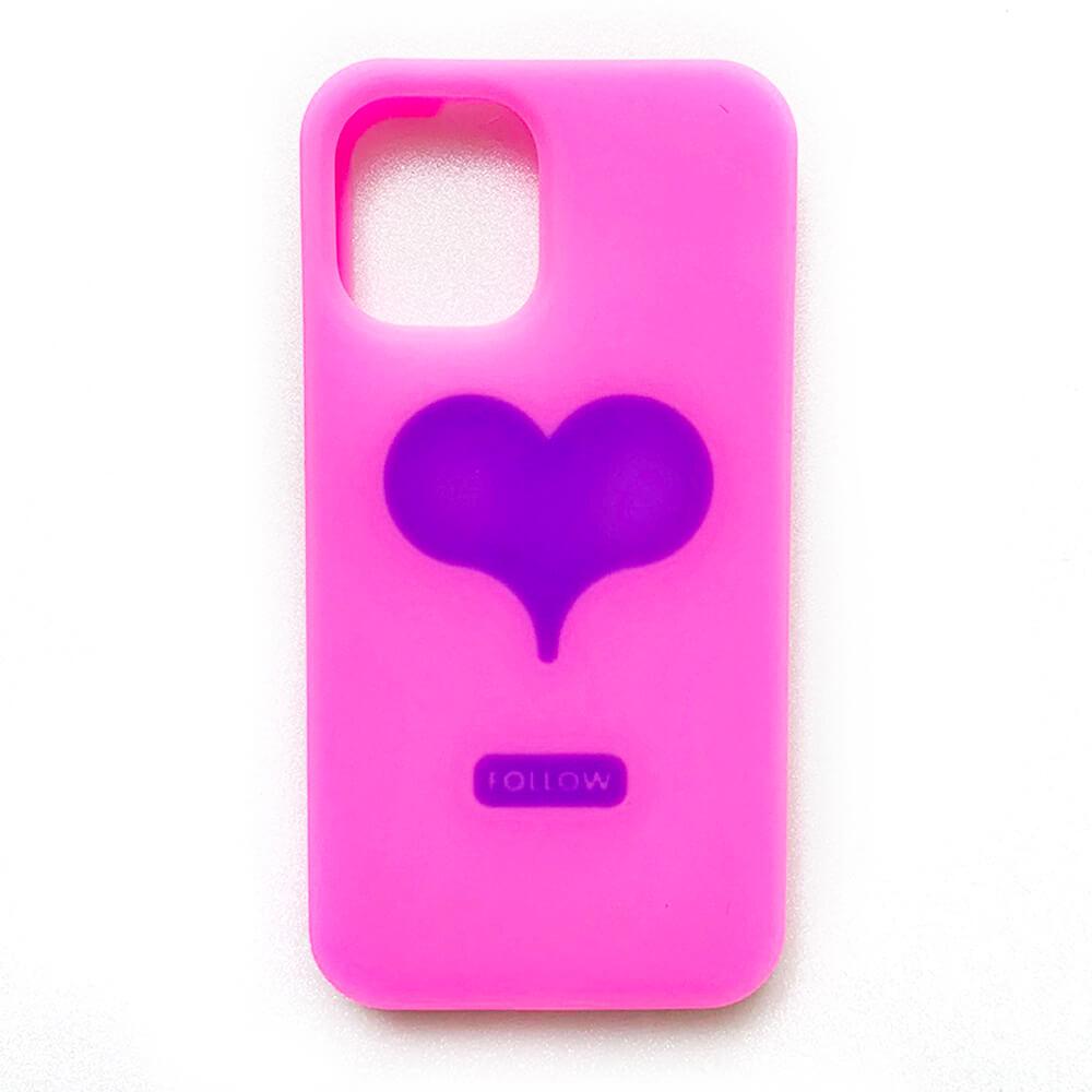 Candies|愛的關注(粉) - iPhone 12 mini