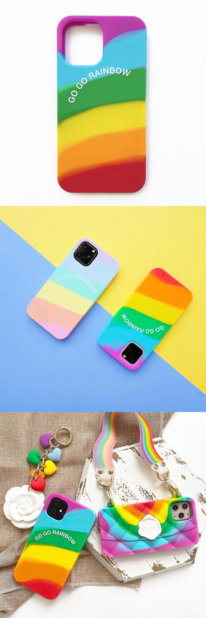 (複製)Candies|Candies x Cloudfield聯名款 緊急滑板出口(白) - iPhone 12 Pro Max