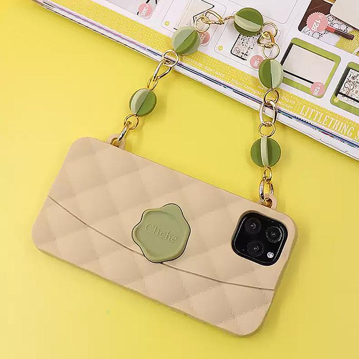 (複製)Candies|紅粉佳人手提晚宴包 - iPhone 12 Pro Max