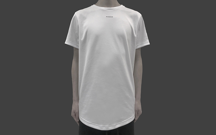 RANDOM|Simple Design T-Shirt