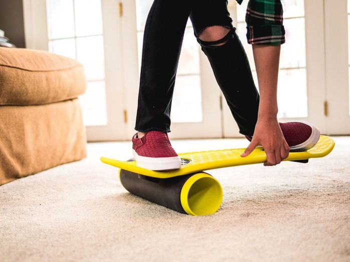 (複製)【集購】MorfBoard │多功能2 in 1 滑板 / 滑板車