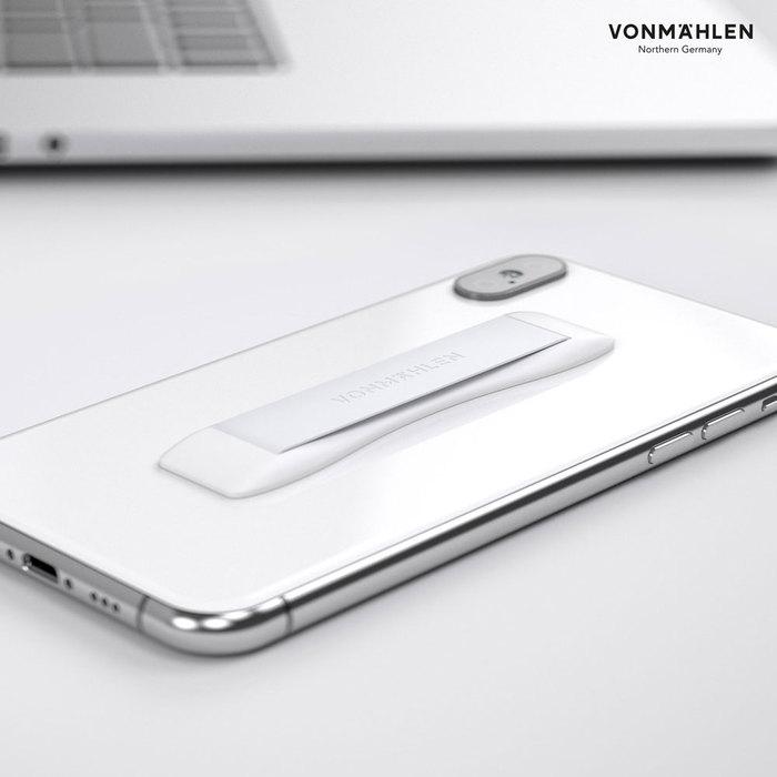 (複製)德國 VONMAEHLEN  HIGH FIVE C多合一充電傳輸線 鑰匙圈 (雙USB專用快充版)