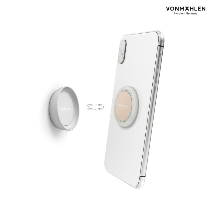 (複製)德國 VONMAEHLEN│BACKFLIP 磁吸指環扣手機支架