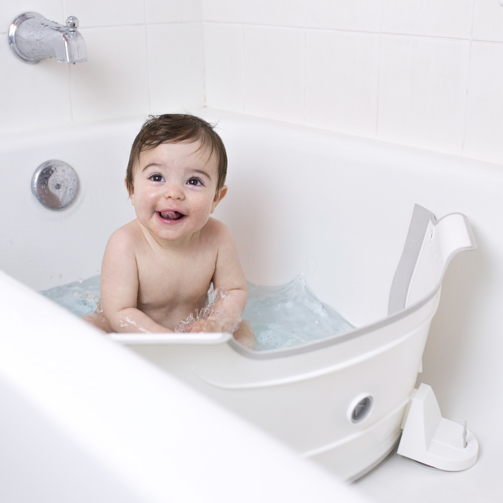 BabyDam|浴兒歡樂水壩