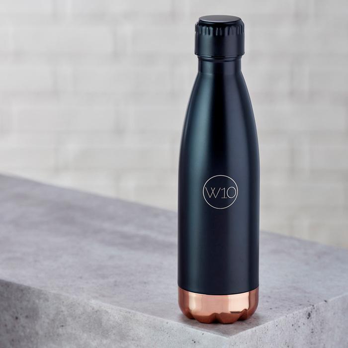 (複製)W10│曲線保溫瓶-KENSINGTON玫瑰金