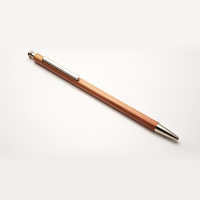 北星鉛筆|大人的鉛筆夾式組