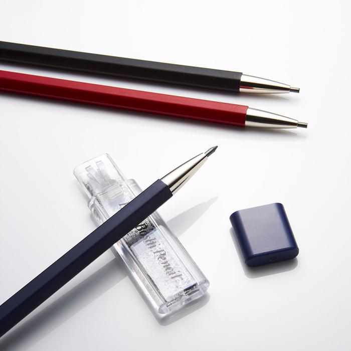 北星鉛筆 大人的鉛筆彩藍組