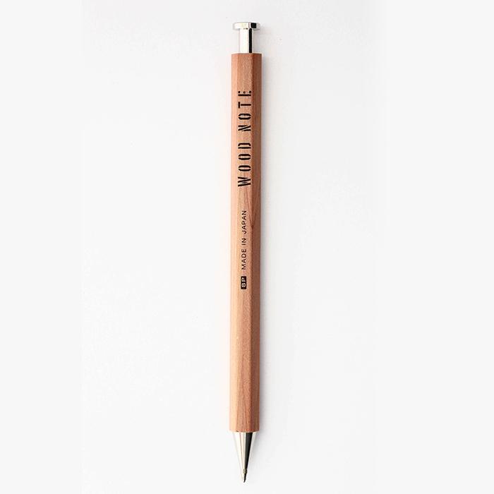(複製)北星鉛筆|大人的鉛筆附筆芯削 檜木筆盒組