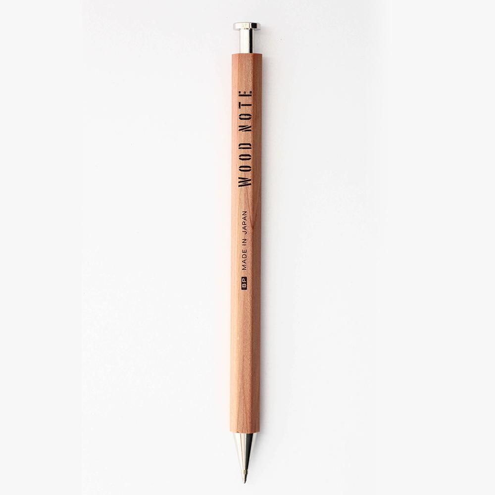 北星鉛筆|原木原子筆