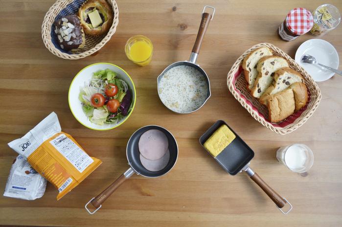 (複製)CB JAPAN 北歐系列琺瑯 原木泡茶兩用壺 | 四色可選 | 單品