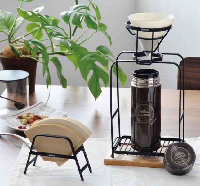 (複製)CB JAPAN Qahwa 手沖系列咖啡濾紙收納架│單品