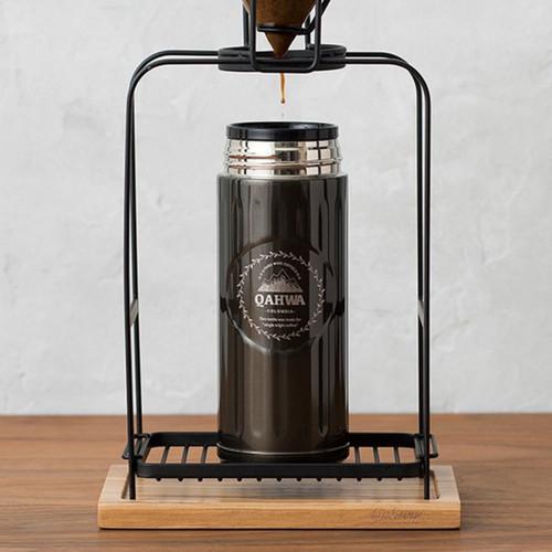 CB JAPAN │Qahwa 手沖系列高低可調式咖啡手沖濾架│單品