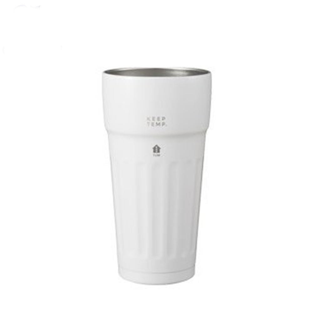 CB JAPAN  紳士系列不鏽鋼雙層保冷保溫杯│雙色可選│單品