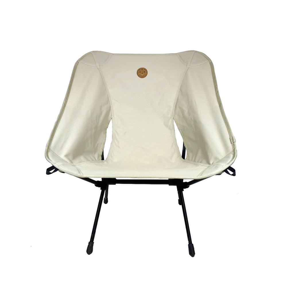 OWL CAMP|卡其色椅