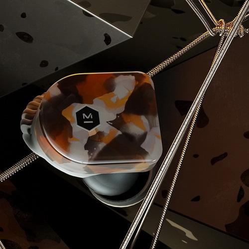 Master & Dynamic|MW07真無線耳機-太空灰