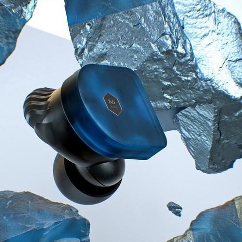 Master & Dynamic|MW07真無線耳機-海洋藍