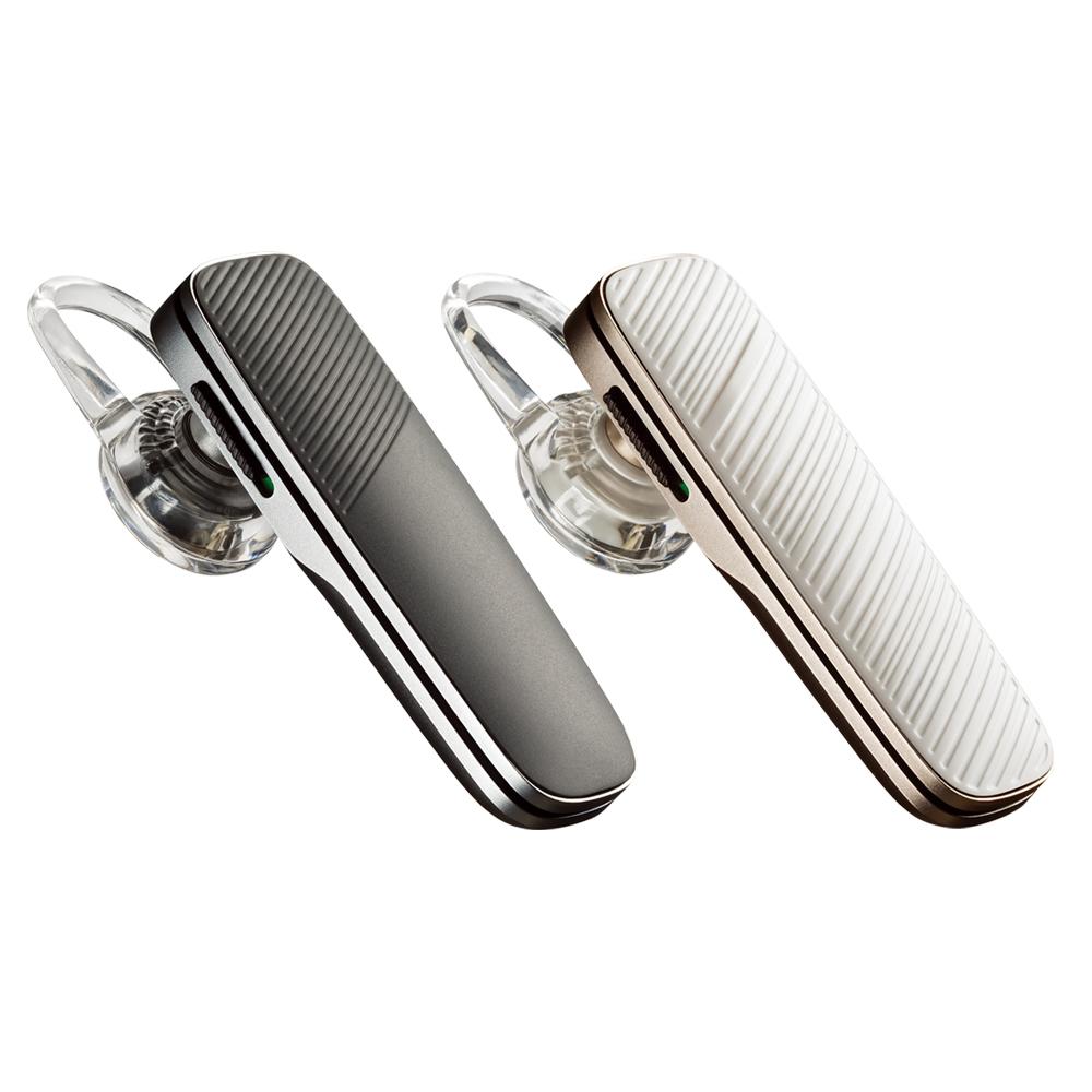 繽特力 Plantronics|Explorer 500 藍牙耳機-白色