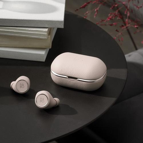 B&O E8 2.0 真無線藍牙音樂耳機 香檳粉