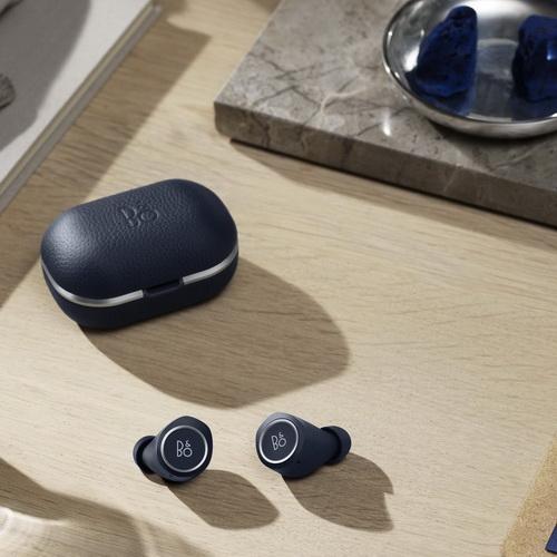 B&O|E8 2.0 真無線藍牙音樂耳機 皇家藍