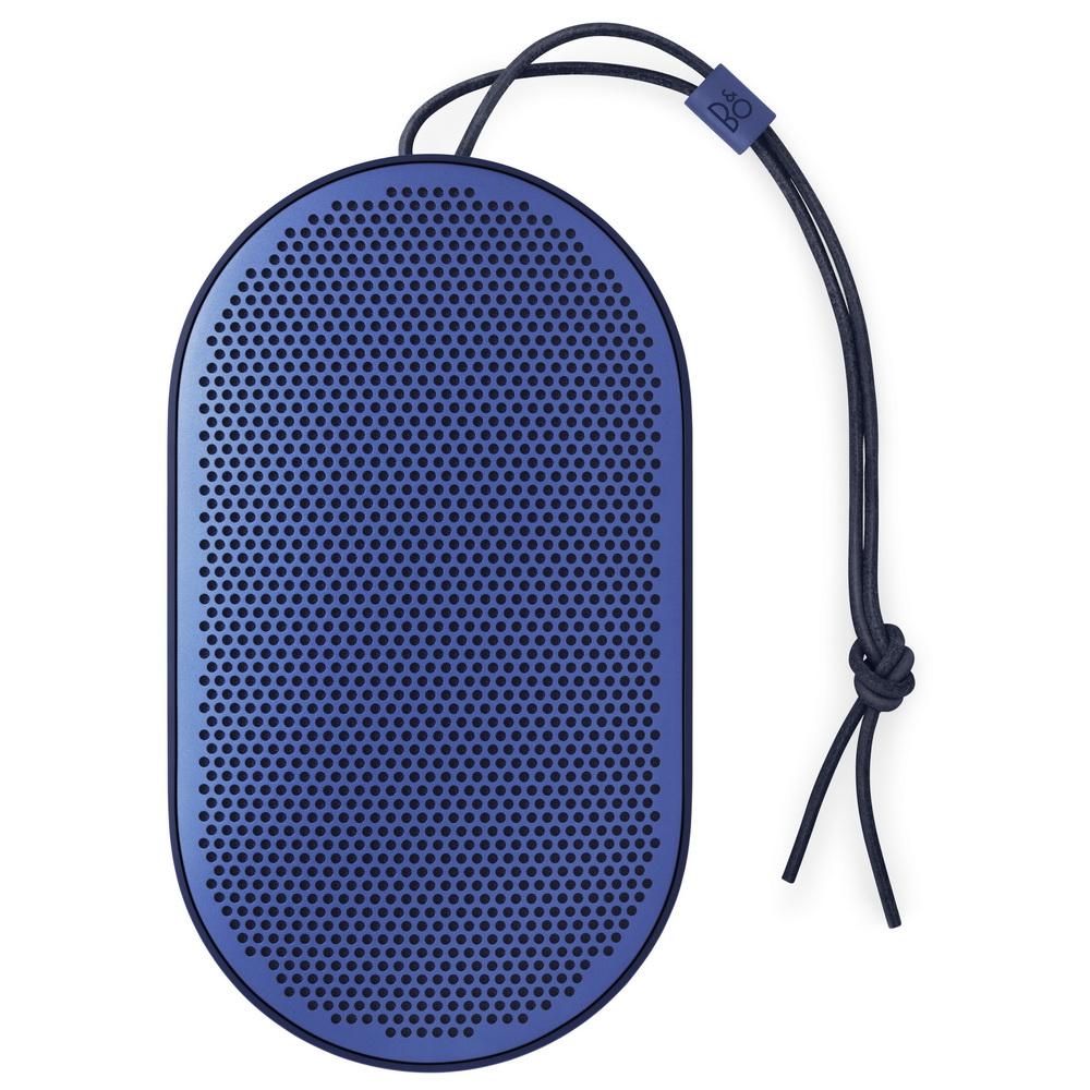 B&O|P2 藍牙喇叭 皇家藍