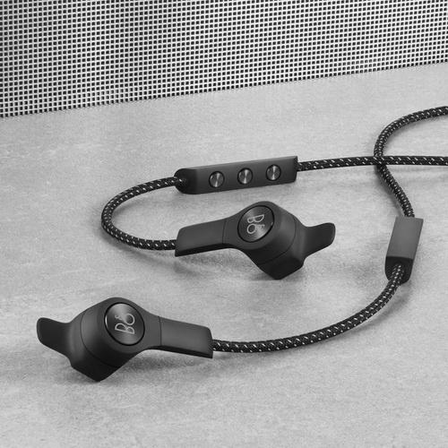B&O|E6 無線藍牙音樂耳機 尊爵黑
