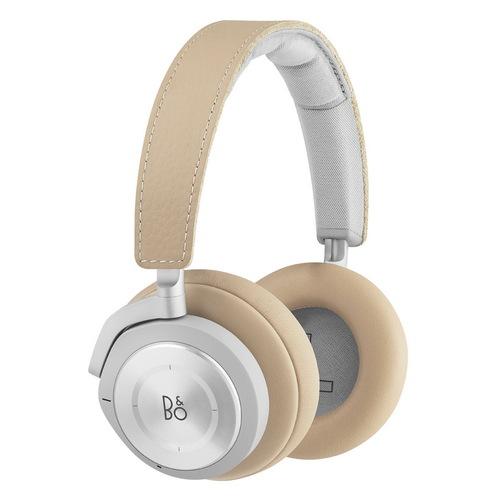 B&O|H8i主動降噪藍牙音樂耳機 自然棕