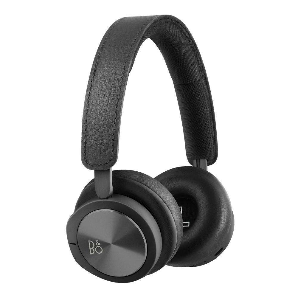 B&O H8i主動降噪藍牙音樂耳機 尊爵黑