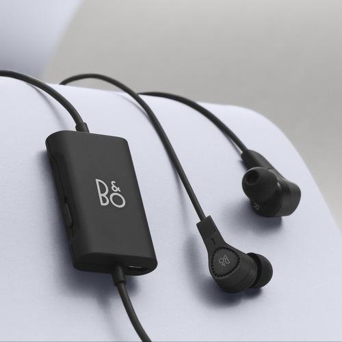 B&O|E4 入耳式有線主動降噪音樂耳機