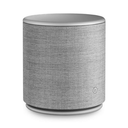 B&O|M5 家用音響 星光銀