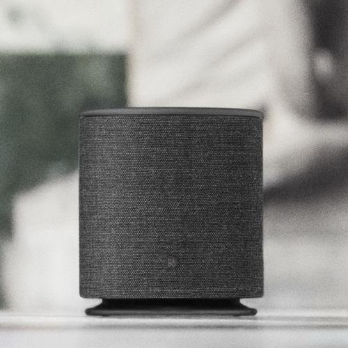 B&O|M5 家用音響 尊爵黑