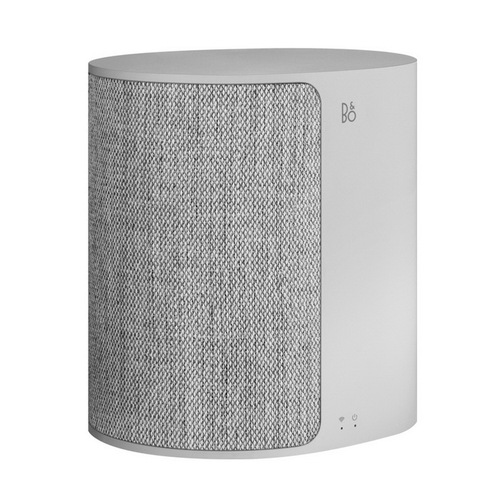 B&O|M3 家用音響 星光銀/織布面罩