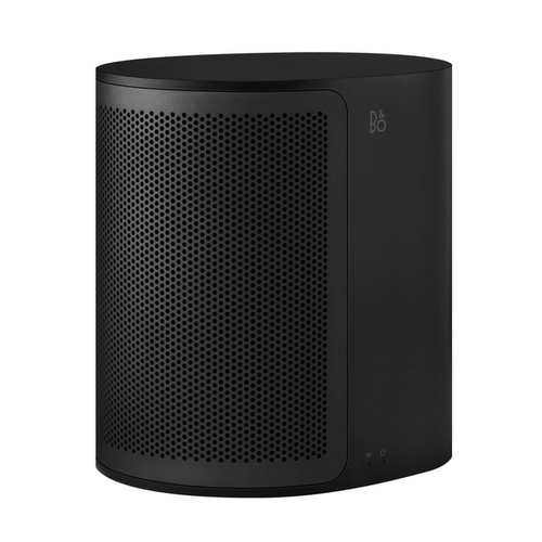 B&O|M3 家用音響 尊爵黑/鋁柵面罩