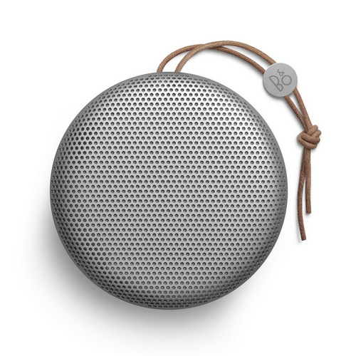 B&O|A1 藍牙喇叭 星光銀