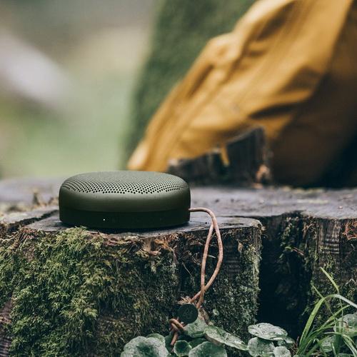 B&O|A1 藍牙喇叭 森林綠