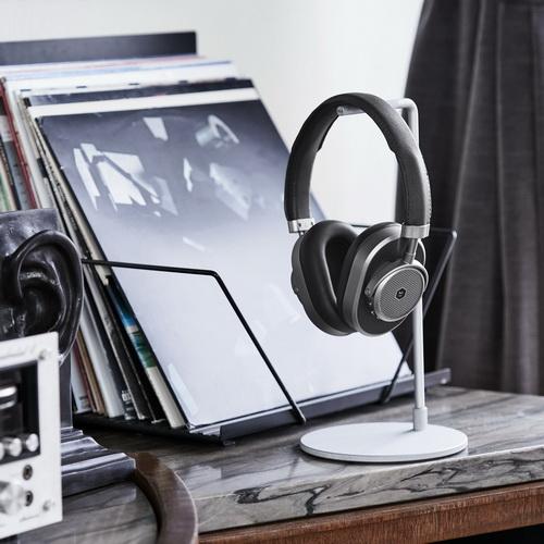 Master & Dynamic|MW65 主動降噪藍牙音樂耳機 尊爵黑