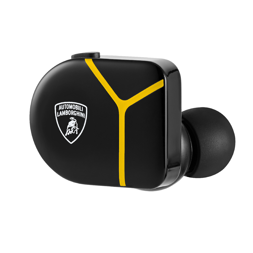 Master & Dynamic|MW07 PLUS X Lamborghini 限量聯名款 黑黃
