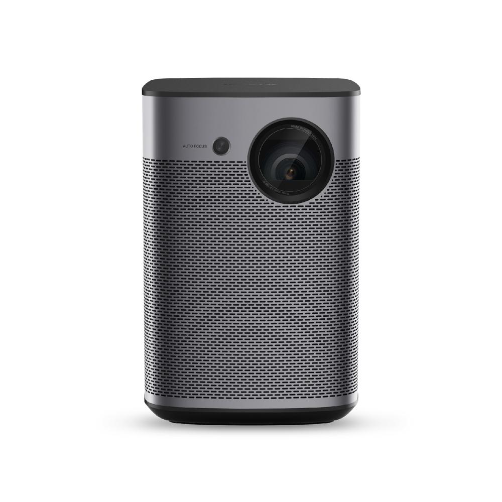 XGIMI|HALO 可攜式智慧投影機