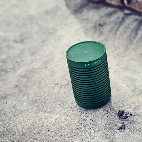 B&O Explore 探索 藍牙喇叭 森林綠