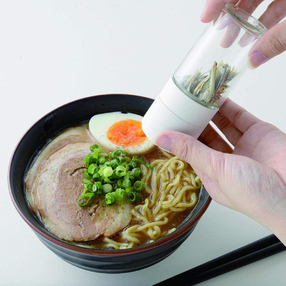 日本Arnest 燕三條大蒜、香料陶瓷研磨器